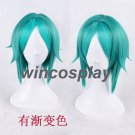 Houseki No Kuni Phosphophyllite Wigs Cosplay Wig Land of the Lustrous Gradient