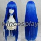 Anime Houseki no Kuni Lapis lazuli Cosplay Wig Land of the Lustrous Cos