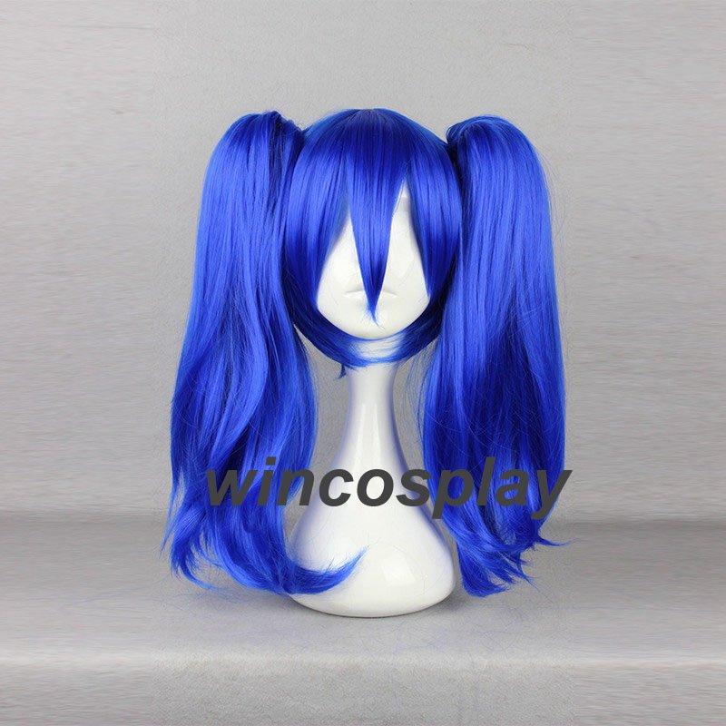 Kagerou Project ENOMOTO TAKANE cosplay wig ene cosplay wig Anime Hair