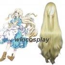 Kagerou Project KOZAKURA MARI cosplay wig marry cosplay wig Anime Hair