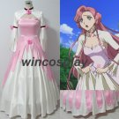 Japanese Anime Outfit Code Geass lolita Cosplay Euphemia Li Britannia Dress Costume