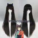 Urara Meirochou Tatsumi Kon Cosplay wig urara kon cosplay wig women halloween wig