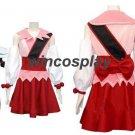 Code Geass -- Kaguya Sumeragi Cosplay Costume halloween women costume