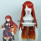 Anime Re:Creators Selesia Yupitiria Cosplay Wig Celestia Yupitilia Cosplay hair wig