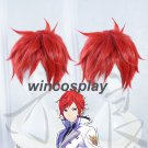 Re:Life in a Different World Reinhard van Astrea Cosplay wig Re:Zero kara cosplay