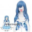 80cm Wig Himouto! Umaru-chan Cosplay Tachibana Sylphynford Cosplay Full Wigs