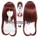 Himouto! Umaru-chan Nana ebina Cosplay Party Wig Hair Fashion Anime Wig