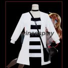 Anime Angels of Death Rachel Gardner Ray Cosplay costume Full set