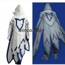 LOL Talon The Blade's Shadow Coat SSW Talon Assassin Costume Cosplay Full Set