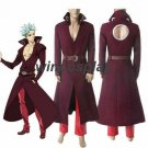 The Seven Deadly Sins: Revival of the Commandments Greed Ban Cosplay Costume