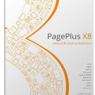 Serif PagePlus X8, Launch your business, Full Version with Lifetime License key