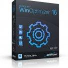 WinOptimizer 16, Take back Control of for PC Premium lifetime license key