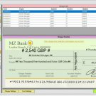 MSTech Cheque Print Pro, Lifetime Premium licence Key and Free Updates.