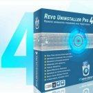 Revo Uninstaller Pro 4.3 Portable, Lifetime license key & Free Updates Until 2-23-22
