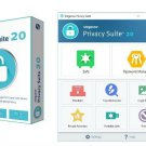 Steganos Privacy Suite 20, Data Security, privacy lifetime license key one PC