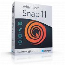 Ashampoo Snap 11 Record games in high-quality, Fast and easy video cutting