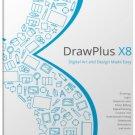 Serif DrawPlus X8 lifetime license key Immediate Delivery