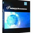 AIDA64 Business Latest Version GLOBAL Lifetime License Key for 1 PC