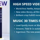 Audials one 2021 Lifetime license Multimedia Recorder for PC Brand NEW
