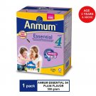 ANMUM ESSENTIAL STEP 4 MILK POWDER (AGE 3 YEARS+) - PLAIN FLAVOR 500 gram