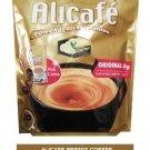 ALICAFE ALI CAFÉ TONGKAT ALI GINSENG PREMIX COFFEE ORIGINAL FLAVOR (20 sachets x 20g)