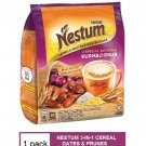 NESTLE NESTUM 3-IN-1 CEREAL DATES & PRUNES FLAVOR (10 sachets X 28 gram)