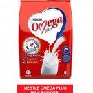 NESTLE OMEGA PLUS MILK POWDER 600 gram (HELPS LOWER CHOLESTEROL FOR ADULT)