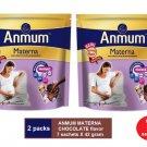 (2 PACKS) ANMUM MATERNA MILK POWDER (7's X 42g) - CHOCOLATE Flavor PREGNANT MUM
