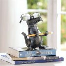Alligator Eyeglass Stand NEVER LOSE YOUR GLASSES AGAIN HIGH END STAND
