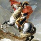 Decoration Poster.Napoleon Bonaparte art painting.Home Room wall decor.11371