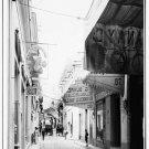 Decoration Poster print.Wall art decor.Home interior.1900 Cuba B&W Photo.11199
