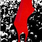 "East Germany decor interior Design movie Poster 4 film""""NEVERTHELESS""""Red Flag art"