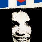 Movie Poster decor for film Mujeres CUBANAS.Cuba flag art film.Home Wall Decor