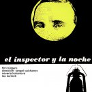 Bulgaria movie Poster 4 film The INSPECTOR & Night.Security Home Wall Decor Art
