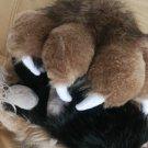 Semi Toony Fursuit Paws,Fursuit Handpaws,Wolf Fursuit Paws,Kemono Fursuit Paws,Custom Handpaws