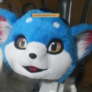 Kemono Fursuit Head,Kemono Fursuit,Fursuit Partial,Fursuit Fandom,Furry Head,Fur Head