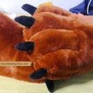 Fursuit Feet,Fursuit Partial,Fluffy Feet,Fursuit Shoes,Fursuit Boots,Furry Ankle Boots