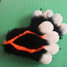 Fursuit Handpaws,Furry Hands,Furry Paws,Fluffy Paws,Custom Fursuit Hands,Fursuit Partial