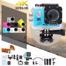 Ultra 4K 1080P HD SJ9000  Waterproof  Sports Camera Wifi Action DVR DV Camcorder