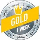 Camfrog Gold Weekly