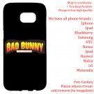 Bad Bunny Tour Album Concert phone cases skins Cover