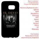 IL DIVO TOUR Album Concert phone cases skins Cover