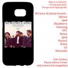 MUMFORD & SONS TOUR Album Concert phone cases skins Cover