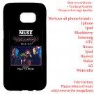 MUSE TOUR Album Concert phone cases skins Cover