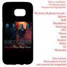 DISTURBED TOUR Album Concert phone cases skins Cover