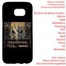 DREAM THEATER TOUR Album Concert phone cases skins Cover