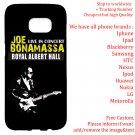 JOE BONAMASSA TOUR Album Concert phone cases skins Cover