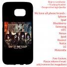 KISS BAND TOUR Album Concert phone cases skins Cover