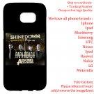 SHINEDOWN TOUR Album Concert phone cases skins Cover