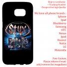 STYX TOUR Album Concert phone cases skins Cover